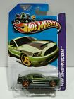 Hot Wheels Super Treasure Hunt 2010 Ford Shelby GT500 SUPERSNAKE Mustang