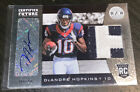 2013 Panini Certified Football Freshman Fabric Signatures Guide 40