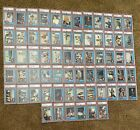 Star Wars Topps 1977 Series 1 PSA Complete Set 1-66 Lot
