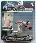 2001 STARTING LINEUP2 - SLU2 - MLB - BROOKS ROBINSON - ORIOLES - COOPERSTOWN