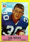 Top 10 Football Rookie Cards of the 1960s 19