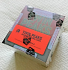 2019 TWIN PEAKS Archives Trading Card Factory Sealed RITTENHOUSE Archive Box A+B
