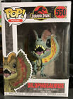 Ultimate Funko Pop Jurassic Park Figures Gallery and Checklist 24