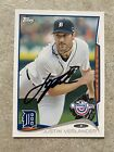 2014 Topps Opening Day Baseball Cards 7