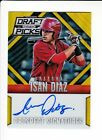 2014 Panini Prizm Perennial Draft Picks Baseball Cards 17