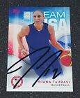 2021 Topps US Olympics & Paralympics Team Hopefuls Trading Cards 22