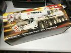 NZG 514 Terex Demag AC200 1 Mobile Hydraulic Crane Die cast 1 50 MIB telescopic