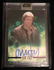 2019 Topps Star Wars Stellar Signatures Trading Cards 12