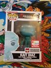 Funko Pop! Kait Diaz #475 E3 Exclusive 2019 Limited Edition 1500 Gears Of War