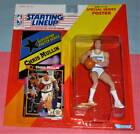 1992 CHRIS MULLIN Golden State Warriors NM+ *FREE_s/h* Starting Lineup + poster