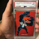 1992 SkyBox Marvel Masterpieces Trading Cards 20