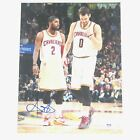 Kyrie Irving Rookie Cards and Autograph Memorabilia Guide 40