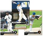 2020 Topps Now Offseason Baseball Cards - Rookie Cup 17