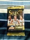 2017-18 SELECT BASKETBALL HOBBY BOX PACK. UNOPENED. FACTORY SEALED