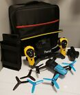Parrot Bebop With Sky Controller And Case READ DESCRIPTION