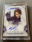 2019 Topps Star Wars Journey to Rise of Skywalker Trading Cards 25