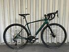2020 Cannondale Synapse Carbon Disc Ultegra Di2 Road Bike 48cm Reg 4400