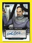 2017 Topps Star Wars Galactic Files Reborn Trading Cards 8