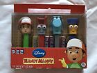 Disney: Handy Manny: Pez Limited Edition Collectible 4-Pack Gift Set
