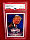 Decision 2016 Political Trading Cards - Full SP Info & Odds Added 10