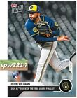 2020 Topps Now Offseason Baseball Cards - Rookie Cup 6