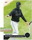 2020 Topps Now Offseason Baseball Cards - Rookie Cup 7