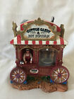 Lemax Christmas Village Collection Cotton Candy Stand 73647