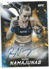2020 Topps UFC Knockout MMA Cards 16