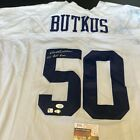 Dick Butkus Cards, Rookie Cards and Autographed Memorabilia Guide 30