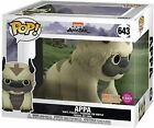 Funko Pop Avatar The Last Airbender Appa 6 inch Flocked Exclusive