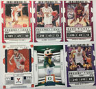Top 50 First Week Sales: 2010-11 Playoff Contenders Patches Basketball 11