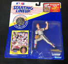1991 STARTING LINEUP SLU MLB JIM ABBOTT CALIFORNIA ANGELS New Sealed