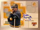1999 SP Signature Edition WILLIE STARGELL Auto Autograph On Card!