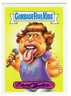 2017 Topps Garbage Pail Kids Battle of the Bands Cards 21