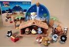 FISHER PRICE N6010 NATIVITY SET Complete in Box N105