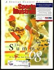 Bob Gibson Cards, Rookie Card and Autographed Memorabilia Guide 44