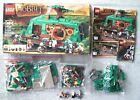 Lego 79003 The Hobbit: An Unexpected Gathering 98% Complete w Manuals & Box