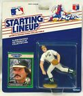 ⚾️ 1989 ROOKIE STARTING LINEUP -SLU MLB - DENNIS ECKERSLEY - OAKLAND ATHLETICS 1