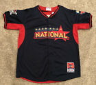 Andrew Mccutchen MLB 2014 All Star Game Baseball Embroidered Jersey NWT