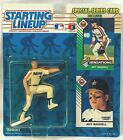 ⚾️ 1993 ROOKIE STARTING LINEUP - SLU - MLB - JEFF BAGWELL - HOUSTON ASTROS - 2