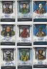 2019 Topps Star Wars Masterwork Trading Cards 23