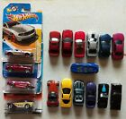 MATCHBOX HOT WHEEL CAR LOT OF 17 4 SEALED IN BOX