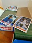1982 Topps Complete Set MINT CONDITION right out of the case Rookie Cal Ripken!