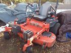 Kubota Z725KH Zero Turn Mower w/ 60