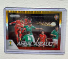 2014 FIFA World Cup Soccer Cards and Collectibles 56