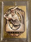 Something Fishy: 20 Top-Selling Mike Trout Cards 11
