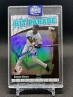 2020 Topps Archives Signature Series Retired Player Edition Baseball Cards 34