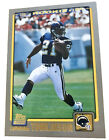 LaDainian Tomlinson Rookie Cards Guide and Checklist 4