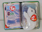 Legends Chilly the Polar Bear TY Beanie Baby 1994 Retired McDonalds Toy - New