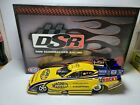 2013 Matt Hagan Magneti Marelli Dodge Charger 124 NHRA Funny Car Die Cast MIB